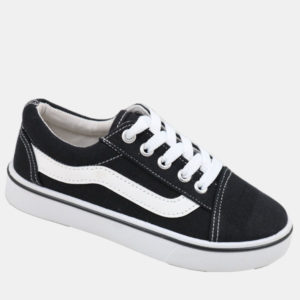 Mens Lace Up Takkie
