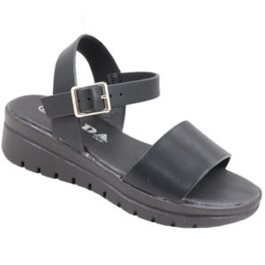 Jada Kids Summer Chunky Sandal Black