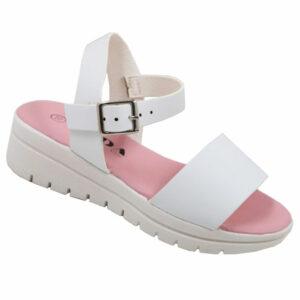 Jada Kids Summer Chunky Sandal White