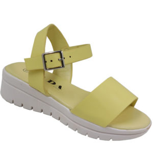 Jada Kids Summer Chunky Sandal Yellow