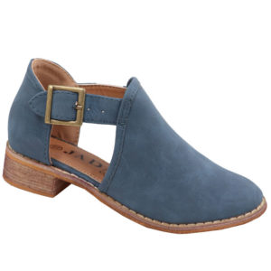 Jada Kiddies Girls Chelsea Boot Navy