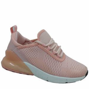 DSL Ladies Fashion Takkie Pink
