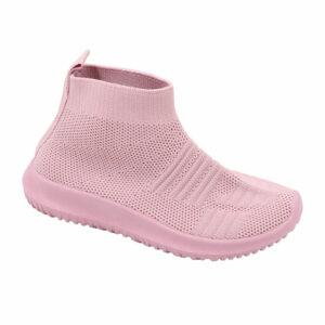Jada Kids Infants Sneaker Ankle Boot Pink