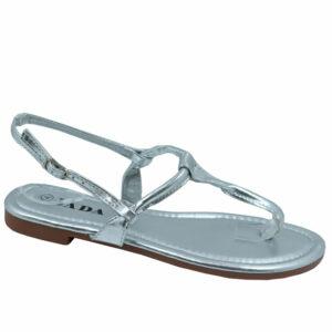 Jada Ladies Litha Sandal Silver